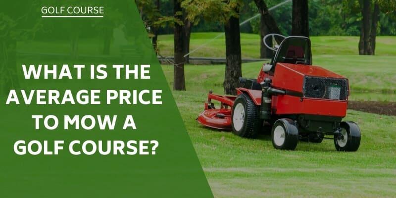 mow-a-golf-course