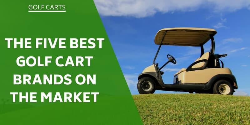 golf-cart-brands