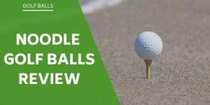 noodle-golf-balls